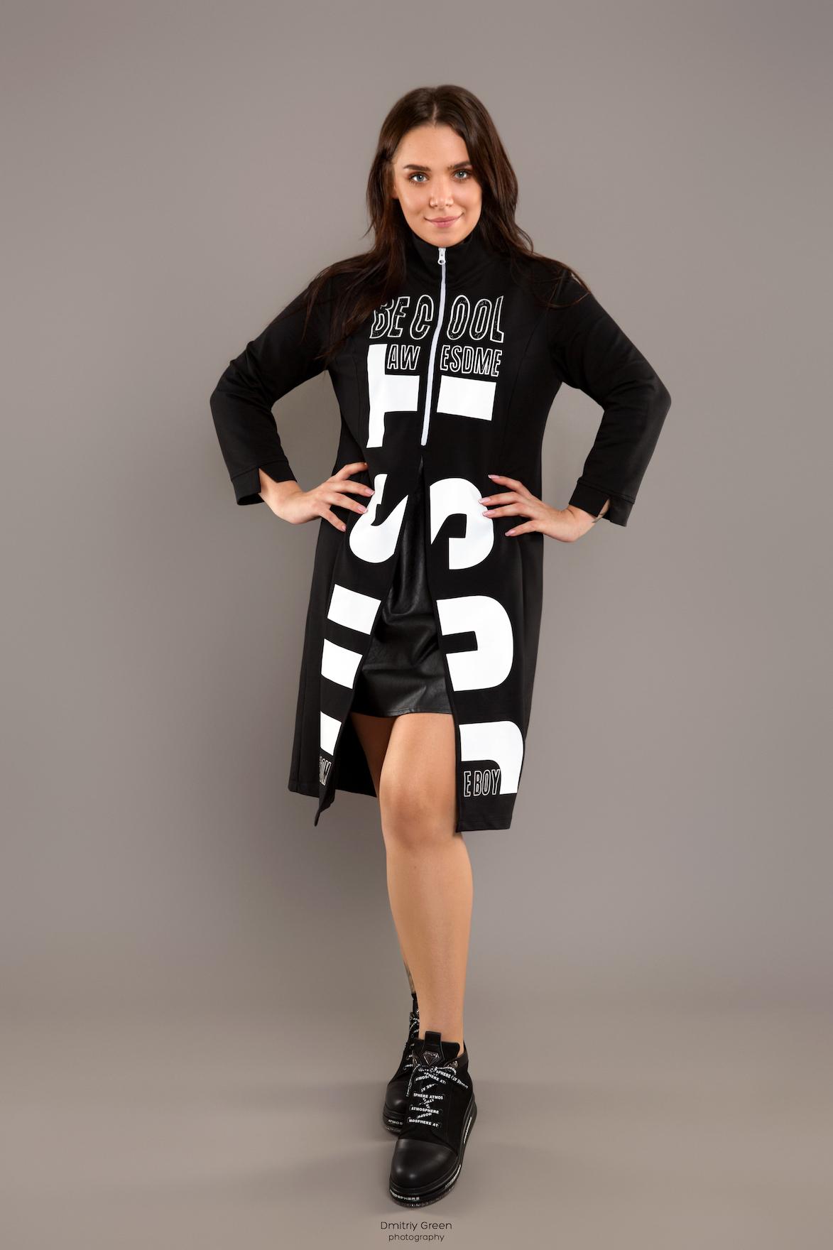 שמלת סטלה מאת ngl